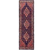 Link to 3' 4 x 11' 2 Darjazin Persian Runner Rug