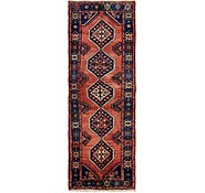 Link to 3' 7 x 10' 6 Borchelu Persian Runner Rug