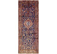 Link to 3' 10 x 10' 3 Nahavand Persian Runner Rug