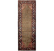 Link to 3' 3 x 9' Koliaei Persian Runner Rug