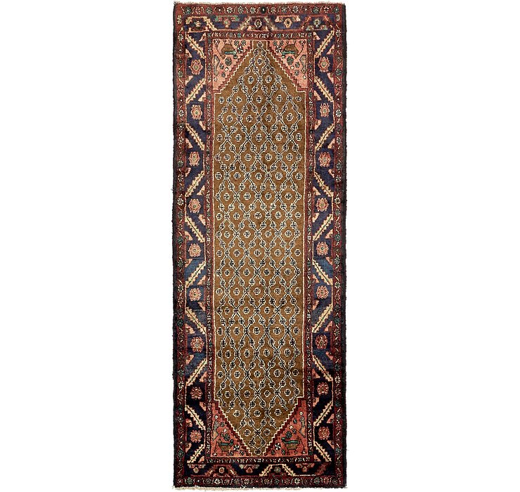 3' 3 x 9' Koliaei Persian Runner ...