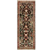 Link to 3' 4 x 9' 4 Liliyan Persian Runner Rug