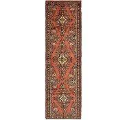 Link to 3' 6 x 13' 2 Liliyan Persian Runner Rug
