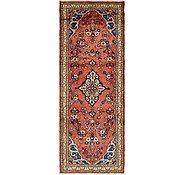 Link to 110cm x 305cm Liliyan Persian Runner Rug