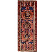 Link to 105cm x 285cm Shahsavand Persian Runner Rug