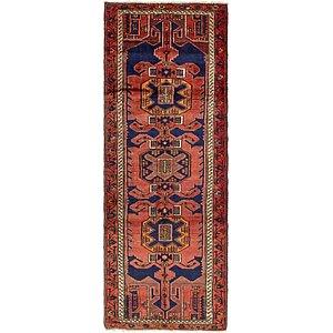 105cm x 285cm Shahsavand Persian Runn...