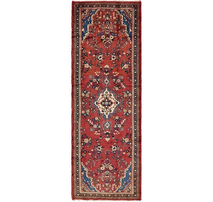 3' 8 x 11' Shahrbaft Persian Runne...
