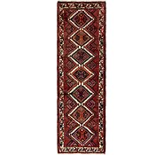 Link to 3' x 10' 2 Chenar Persian Runner Rug