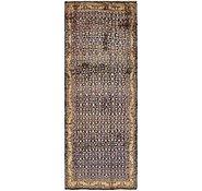 Link to 4' x 10' 3 Farahan Persian Runner Rug