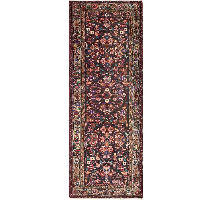 3' 8 x 10' Borchelu Persian Runner...