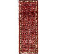 Link to 3' 8 x 10' Shahsavand Persian Runner Rug
