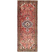 Link to 3' 5 x 8' 10 Hamedan Persian Runner Rug