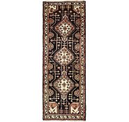 Link to 3' 8 x 9' 10 Saveh Persian Runner Rug
