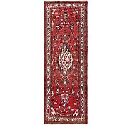 Link to 3' 9 x 10' Liliyan Persian Runner Rug