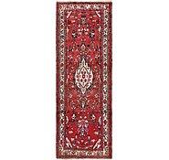 Link to 3' 9 x 10' Liliyan Persian Runner Rug