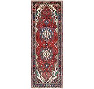 Link to 3' 8 x 9' 9 Liliyan Persian Runner Rug