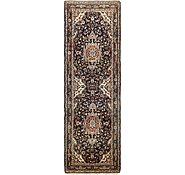 Link to 3' 4 x 11' 2 Hossainabad Persian Runner Rug