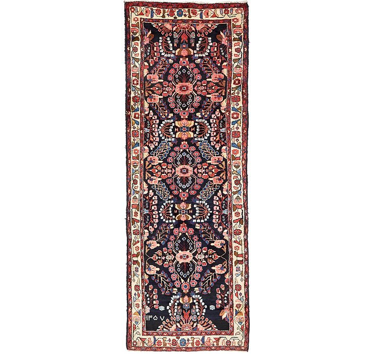 3' 6 x 10' 2 Liliyan Persian Runner ...