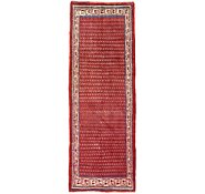 Link to 3' 9 x 10' 3 Botemir Persian Runner Rug