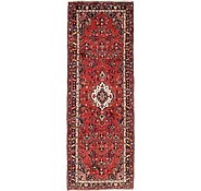 Link to 3' 7 x 9' 11 Khamseh Persian Runner Rug