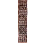 Link to 2' 6 x 12' 1 Hossainabad Persian Runner Rug