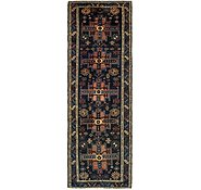 Link to 3' 5 x 10' 2 Saveh Persian Runner Rug