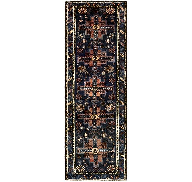 3' 5 x 10' 2 Saveh Persian Runner Rug