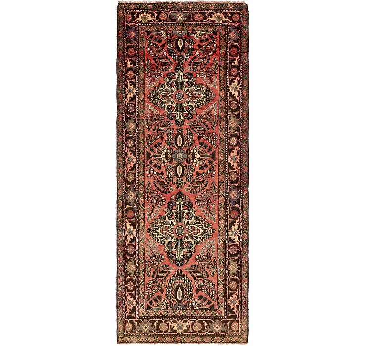 3' 8 x 10' Liliyan Persian Runner ...