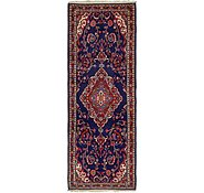 Link to 3' 3 x 9' 4 Shahrbaft Persian Runner Rug