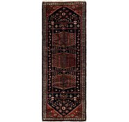 Link to 3' 6 x 10' Saveh Persian Runner Rug