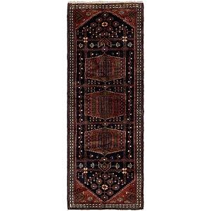 107cm x 305cm Saveh Persian Runner Rug