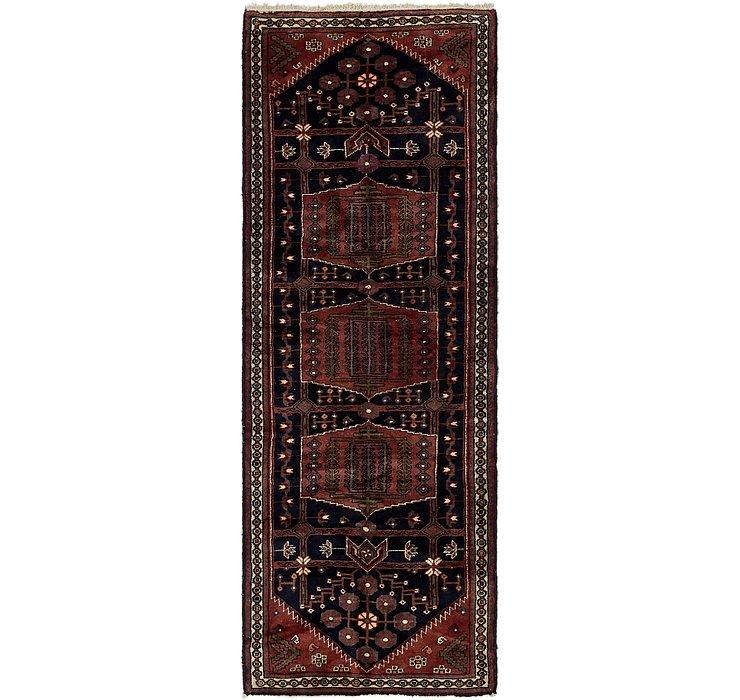 3' 6 x 10' Saveh Persian Runner Rug