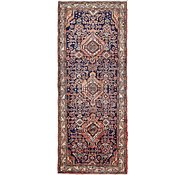 Link to 3' 9 x 9' 5 Darjazin Persian Runner Rug