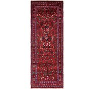 Link to 3' 8 x 9' 10 Hamedan Persian Runner Rug