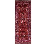 Link to 112cm x 300cm Hamedan Persian Runner Rug