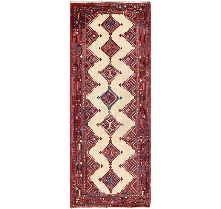 122cm x 320cm Chenar Persian Runner Rug