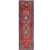 Link to 3' 8 x 12' Khamseh Persian Runner Rug