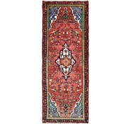 Link to 3' 9 x 10' Borchelu Persian Runner Rug
