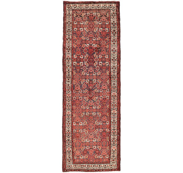 3' 5 x 10' Malayer Persian Runner ...