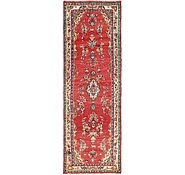 Link to 3' x 9' 3 Hamedan Persian Runner Rug
