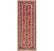 Link to 3' 9 x 10' 2 Hossainabad Persian Runner Rug