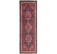 Link to 3' 4 x 10' 3 Darjazin Persian Runner Rug
