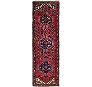Link to 3' 4 x 10' 5 Hamedan Persian Runner Rug