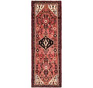 Link to 3' 3 x 9' 1 Hamedan Persian Runner Rug