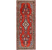Link to 107cm x 280cm Liliyan Persian Runner Rug