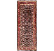 Link to 3' 7 x 9' 3 Farahan Persian Runner Rug
