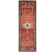 Link to 100cm x 290cm Hamedan Persian Runner Rug