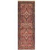 Link to 3' 4 x 9' 10 Liliyan Persian Runner Rug