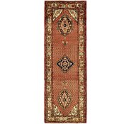 Link to 3' 3 x 9' 9 Koliaei Persian Runner Rug