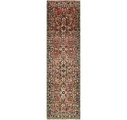 Link to 3' 5 x 13' 3 Liliyan Persian Runner Rug
